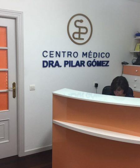 terapias especializadas Doctora Pilar Gomez